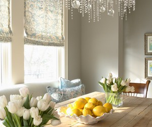 beautiful and dining room image