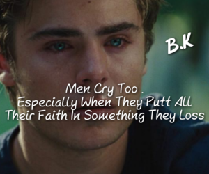 cry, crying, and quotes image