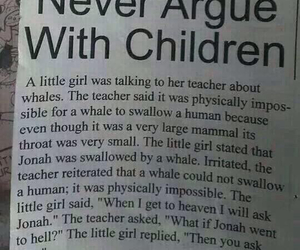 funny, child, and teacher image