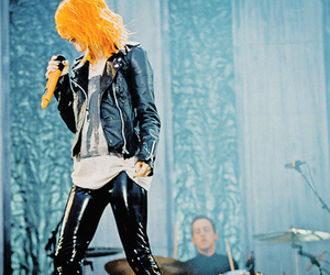 beautiful, girl, and hayley williams image