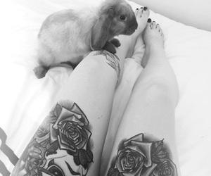 linda, Tattoos, and perfect image