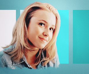 hayden panettiere, heroes, and claire bennet image