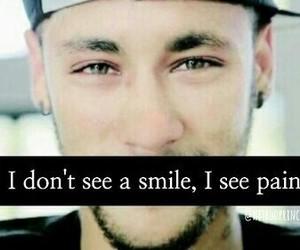 neymar, pain, and neymar jr image
