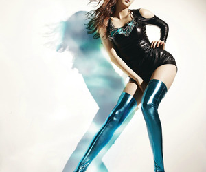 uee, after school, and girl image