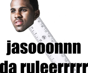 funny, jason derulo, and jason image