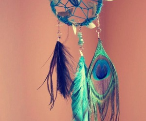 dreamcatcher, Dream, and dream catcher image