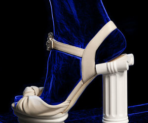 dolce, gabbana, and shoes image