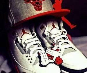 Basketball, cool, and fashion image