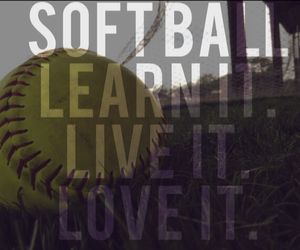 13, quote, and softball image
