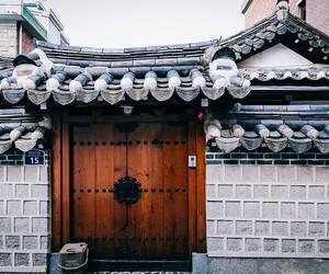 korea, asia, and seoul image