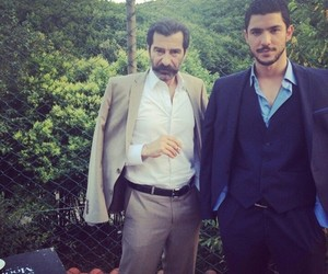 actor, Hot, and istanbul image