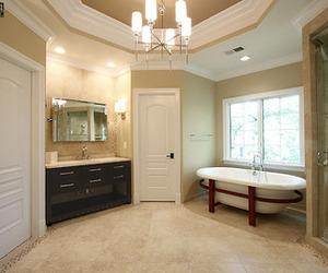 bathroom and luxury image