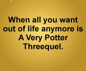 harry potter, potter, and starkid image