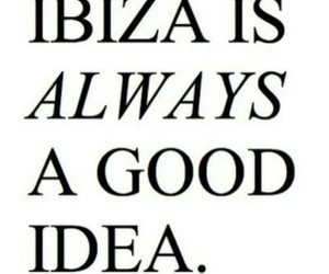 ibiza, party, and love image