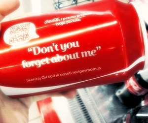 coca cola, Judd Nelson, and summer image