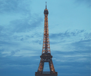 amazing, dreams, and eiffel tower image