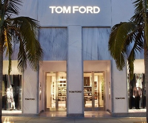 fashion, luxury, and tom ford image