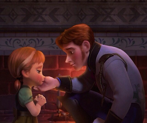 frozen, hanna, and ship image