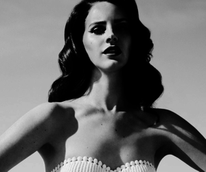 lana del rey, lana, and white image