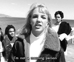 morning, britney spears, and britney image