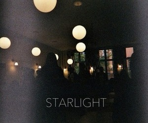 Taylor Swift, red, and starlight image