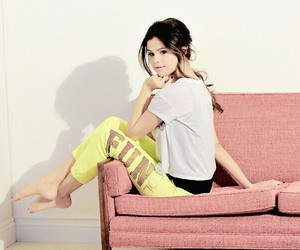 selena gomez, dol, and dream out loud image