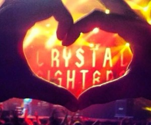crystal, fighters, and inmusic image
