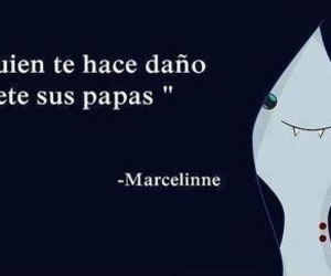 marceline, hora de aventura, and adventure time image