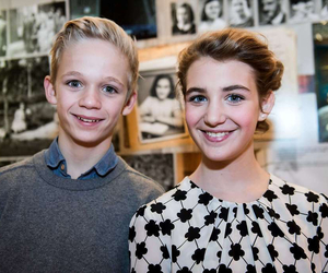 book thief, nico liersch, and sophie nelisse image
