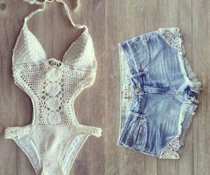 bikini, diy, and do image