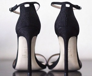 heels, Hot, and shoes image