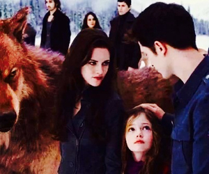 and, edward, and bella image