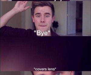 connor franta, o2l, and bye image