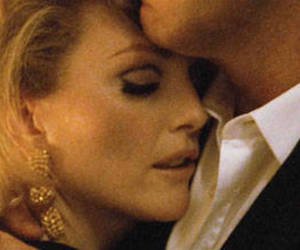 Colin Firth, a single man, and film image
