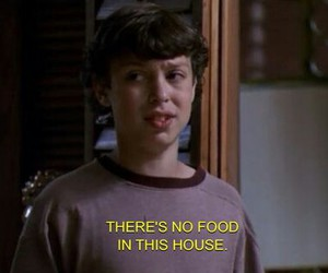 food and freaks and geeks image