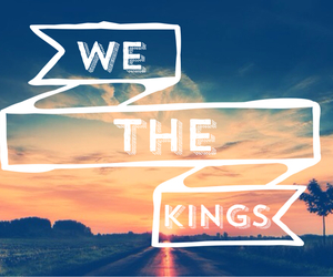 bands, the, and kings image