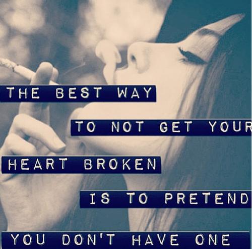Not Your To Broken Heart Get How