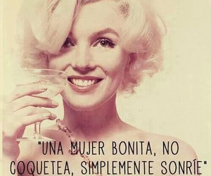 espanol, marilyn, and quotes image