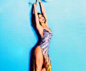 balloons, katy perry, and cosmopolitan image