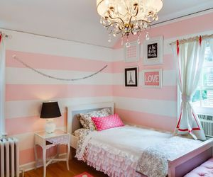 bed, colorful, and fashion image
