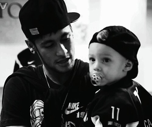 neymar, neymar jr, and son image