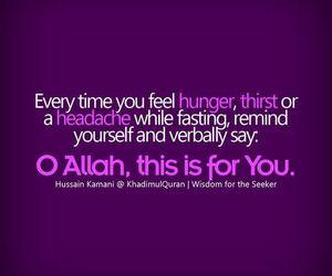 happy, pray, and ramadhan image