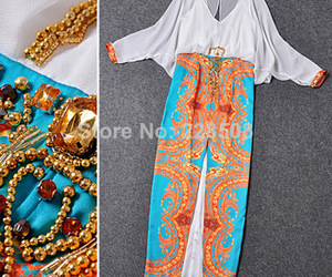 arabic, dress, and outfits image