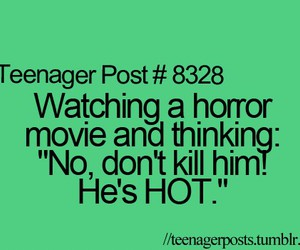 teenager post, funny, and Hot image