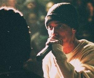 eminem, rap, and 8 mile image