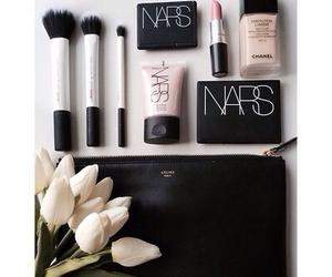 nars, make up, and Foundation image