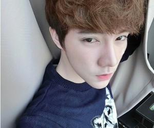 model, thailand boy, and newyear image