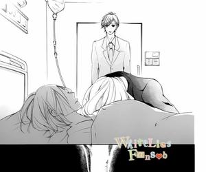 ai, anime, and cry image