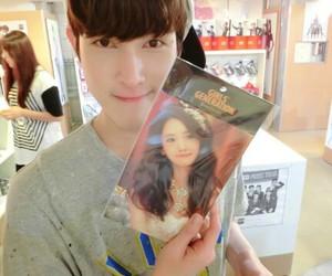 both, thailand boy, and girls generation fanboy image