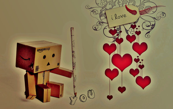105 Images About Danbo W On We Heart It See More About Danbo Box And Amazon